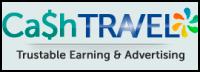 Как работать на CashTravel