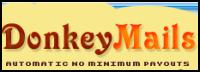 Как работать на DonkeyMails